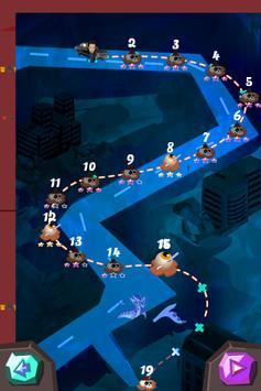 Supernatural Match Three screenshot 3