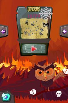 Supernatural Match Three screenshot 2