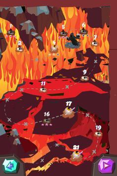 Supernatural Match Three screenshot 4