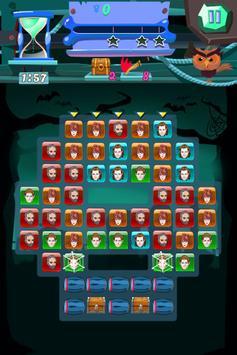 Supernatural Match Three screenshot 5