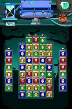 Supernatural Match Three screenshot 6