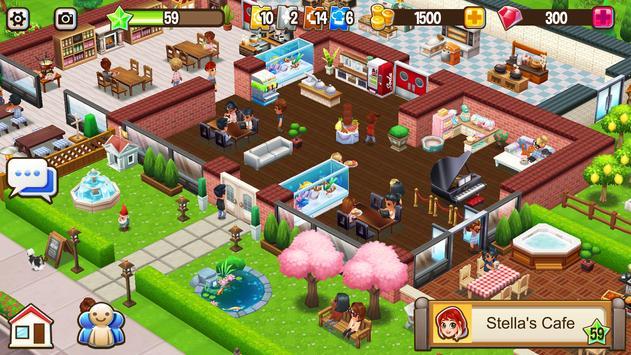 Food Street screenshot 4