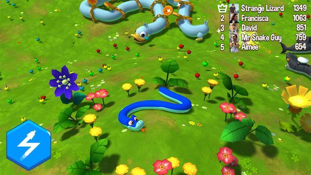 Snake Rivals syot layar 6