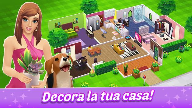 10 Schermata Home Street