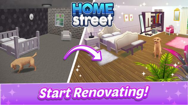 Home Street screenshot 1
