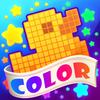 Picture Cross Color icon