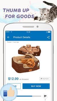 Pet Shop - Deals & Discount For Pet Supplies screenshot 1