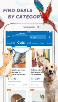 Pet Shop - Deals & Discount For Pet Supplies screenshot 3