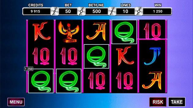 Ra Slot screenshot 2