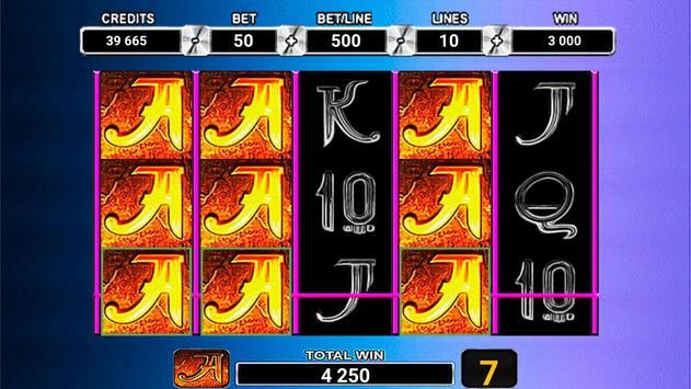 Ra Slot screenshot 6