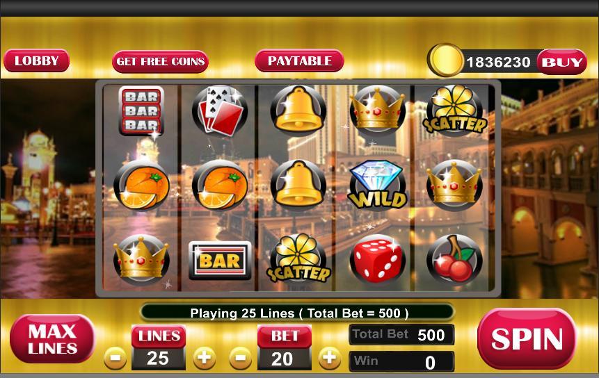 Casino Bonuses Slots – How Online Slot Machines Work Casino