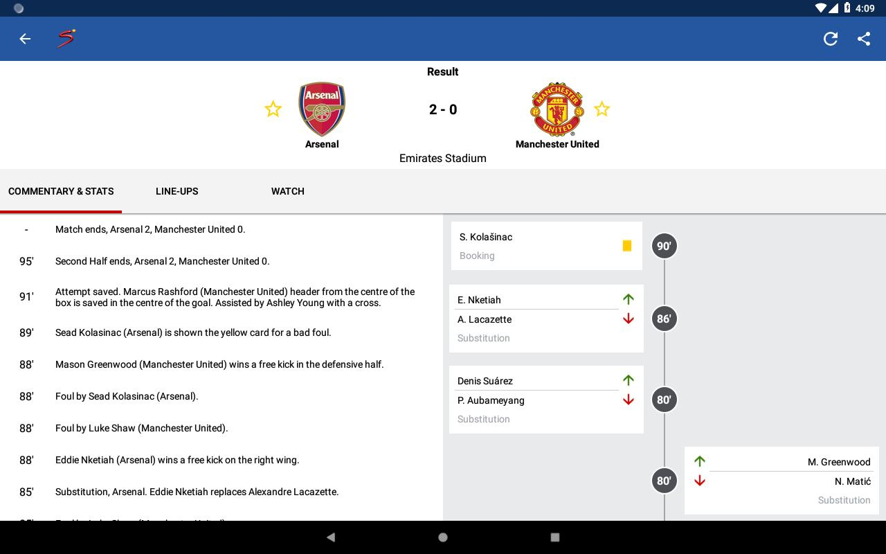SuperSport for Android - APK Download