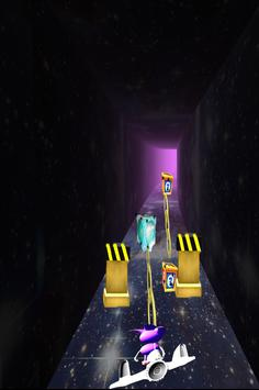 subway snic super runner screenshot 1