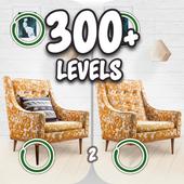 Найти различия 300 уровней найди отличия бесплатно on pc