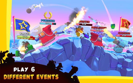 Hills of Steel 2 screenshot 12