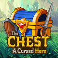 The Chest: A Cursed Hero - Idle RPG