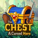 The Chest: A Cursed Hero - Idle RPG aplikacja