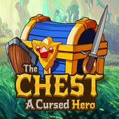 The Chest: A Cursed Hero - Idle RPG ikona