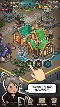 Evil Hunter Tycoon ảnh chụp màn hình 2