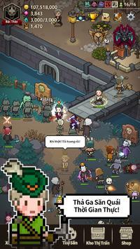 Evil Hunter Tycoon ảnh chụp màn hình 4