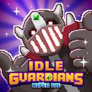 Idle Guardians: Never Die aplikacja