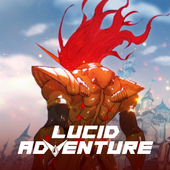 Lucid Adventure on pc