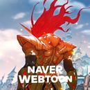 열렙전사 with NAVER WEBTOON aplikacja