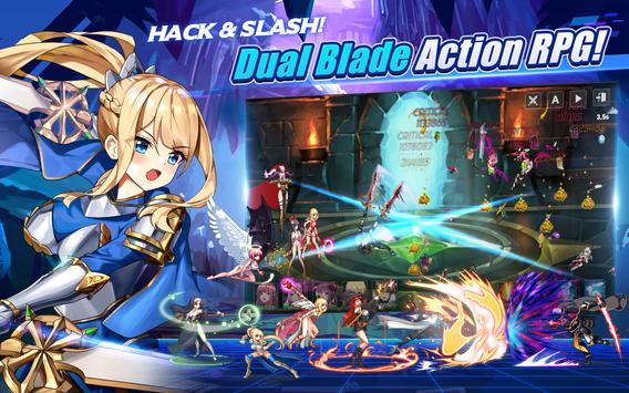 Sword Master Story - Epic AFK & Online Action RPG screenshot 9