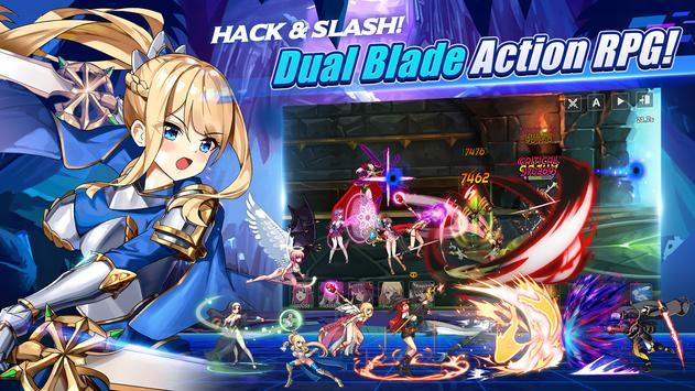 Sword Master Story - Epic AFK & Online Action RPG screenshot 1