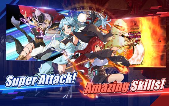 Sword Master Story - Epic AFK & Online Action RPG screenshot 19