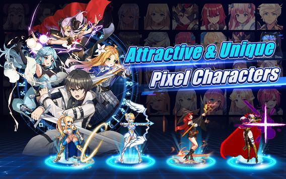 Sword Master Story - Epic AFK & Online Action RPG screenshot 18