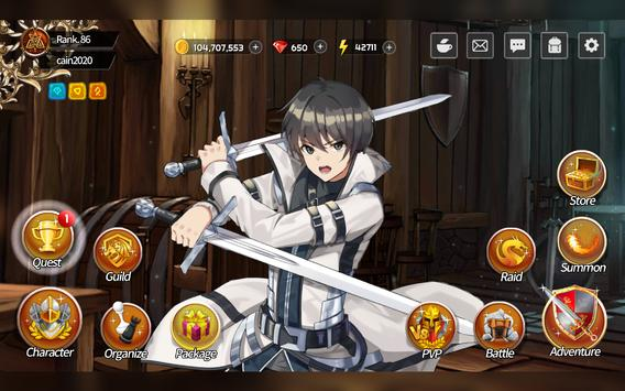 Sword Master Story screenshot 23