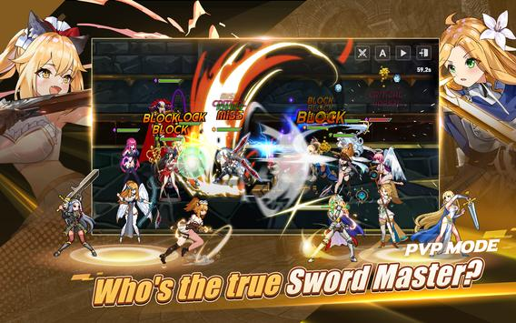 Sword Master Story screenshot 21