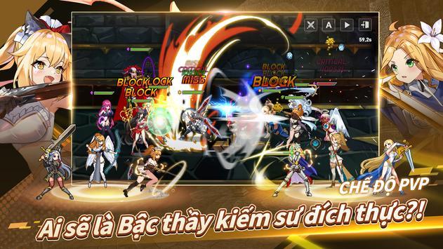 Sword Master Story ảnh chụp màn hình 5