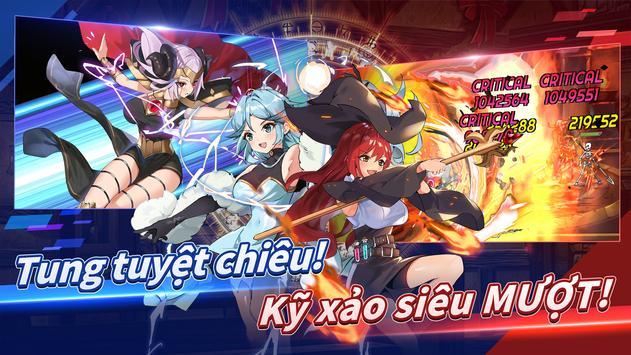 Sword Master Story ảnh chụp màn hình 1