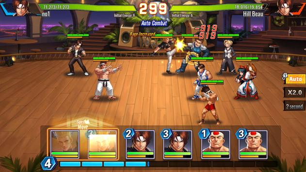SNK Allstar स्क्रीनशॉट 6