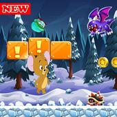 Super Jerry Adventure World 2 icon