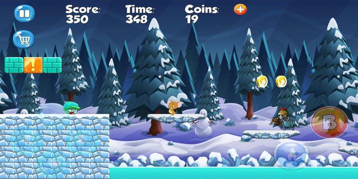 Super Jerry Adventure World 2 screenshot 2