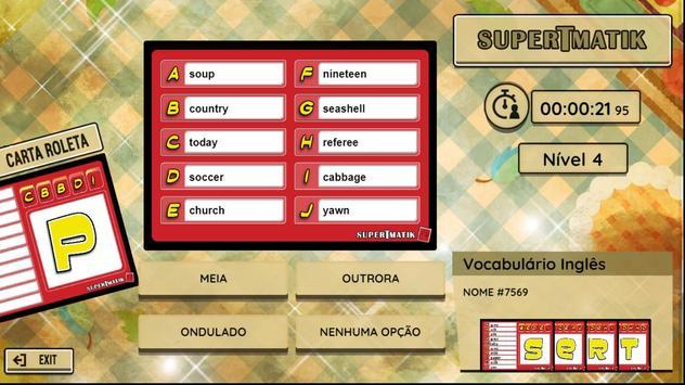 SUPERTMATIK screenshot 2