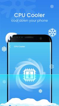 AppLock - fingerprint  & phone cleaner screenshot 2