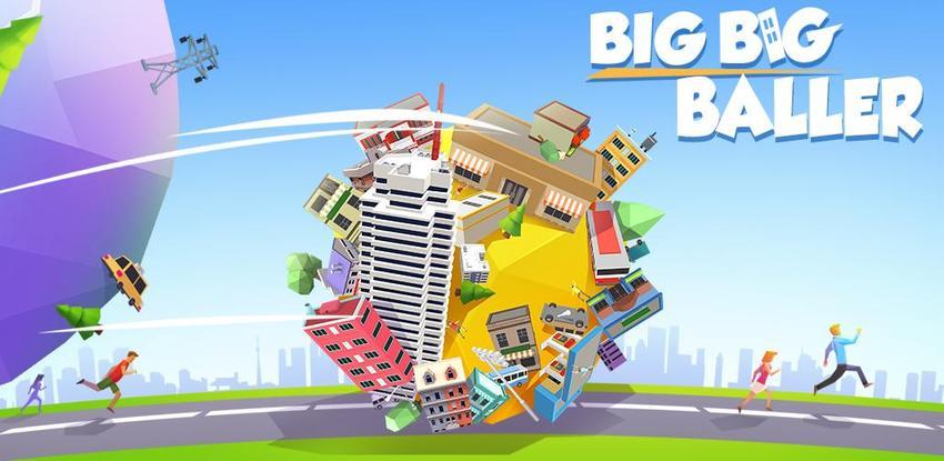 Big Big Baller APK