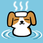 Suối nước nóng động vật