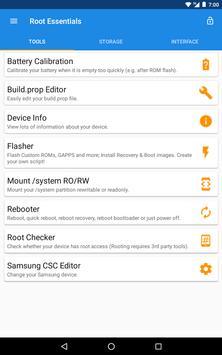 Root Essentials ảnh chụp màn hình 17