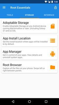 Root Essentials ảnh chụp màn hình 2