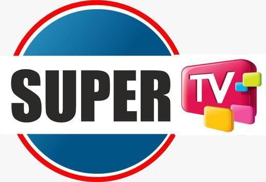 Super TV Telugu poster