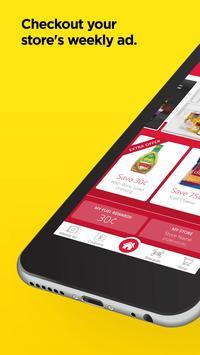 Shoppers screenshot 1