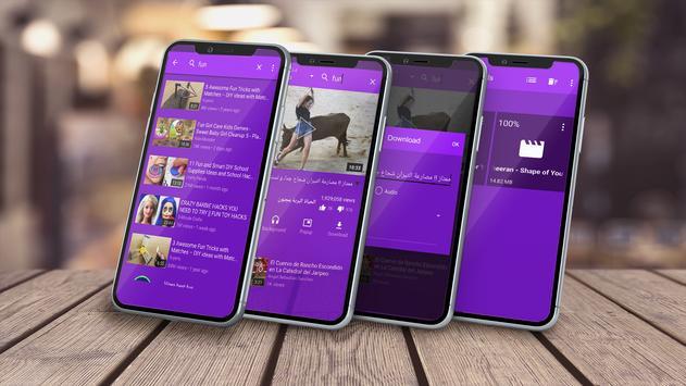 Super Video Downloader - Online Video Downloader screenshot 3