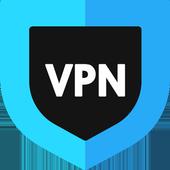 Rocket VPN – Free Proxy Master icon