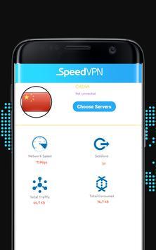 Rocket VPN – Free Proxy Master screenshot 4