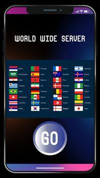 Free VPN screenshot 1